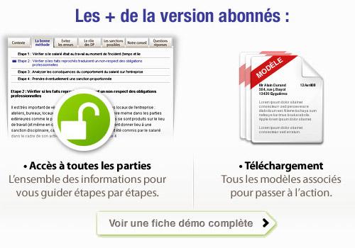 Le Calcul Des Conges Payes Editions Tissot
