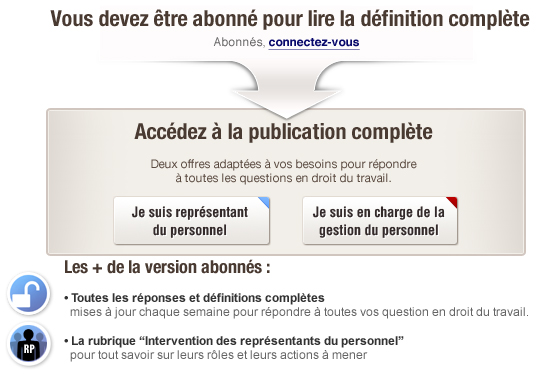 Annulation Conges Payes L Annulation Des Conges Payes D Un Salarie