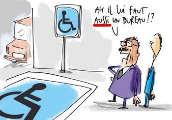 Comment intégrer les situations de handicap dans l'entreprise ?