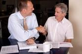 Emploi des seniors : application de la pénalité de 1 % en cas de franchissement du seuil des 50 ou 300 salariés (20/01/2010)