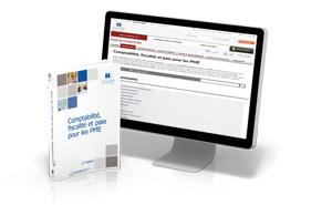 Comptabilité, fiscalité et paie pour les PME