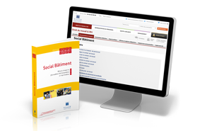 Social Bâtiment - Editions Tissot