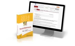 Social batiment 2014