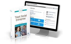 Tissot Social Entreprise