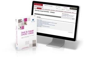 Droit Du Travail Syntec Cinov Editions Tissot