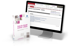 Droit du travail Syntec-Cinov