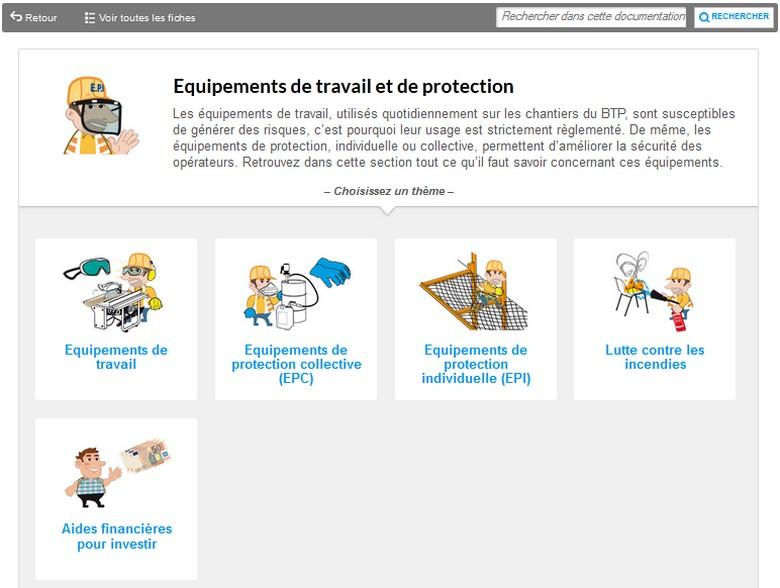 Securite Des Chantiers Du Btp Guide Illustre Editions Tissot