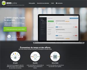 BDES online