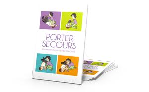 Fascicules - Porter secours : sensibilisation aux gestes d'urgence