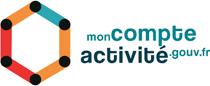 Mon compte activité .gouv.fr