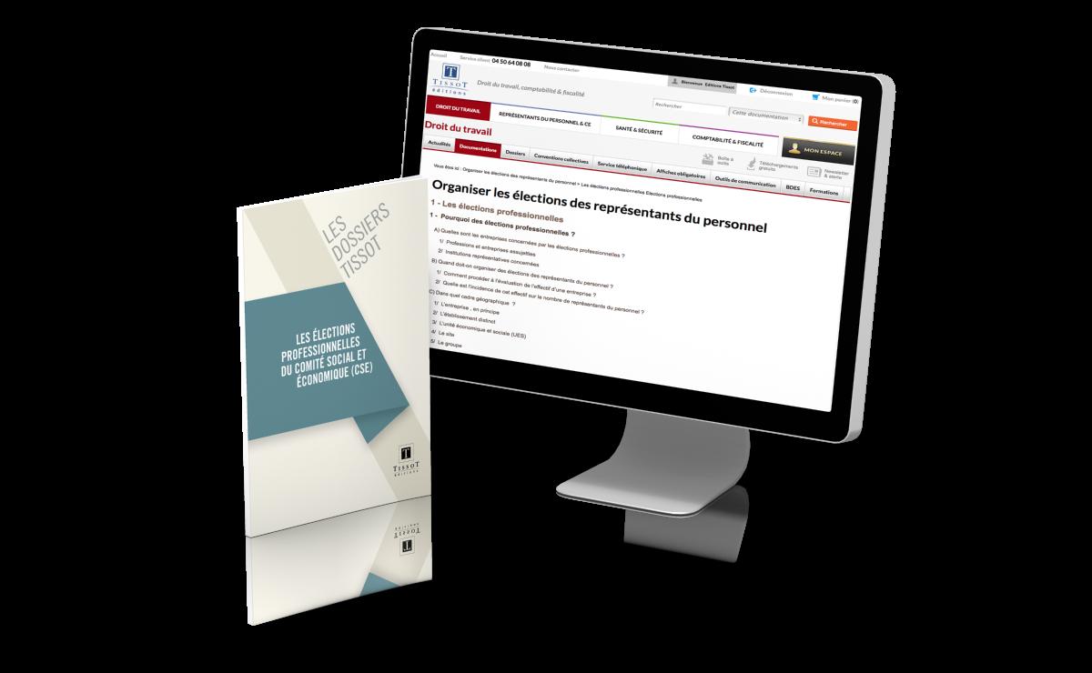 Dossier – Organiser les élections professionnelles du comité social et économique (CSE)