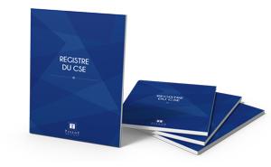 Registre du CSE – spécial entreprises de moins de 50 salariés
