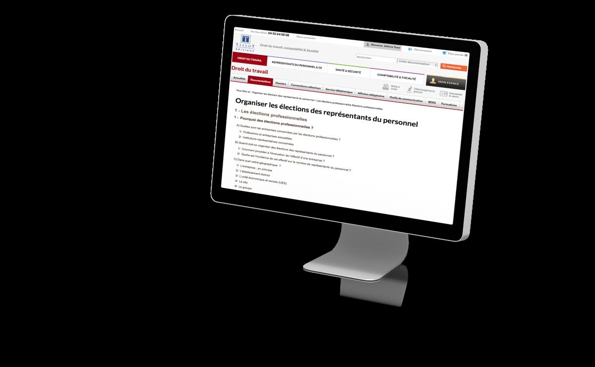 Kit Organiser les élections professionnelles du comité social et économique (CSE)