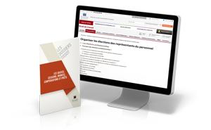 Dossier - Les saisies, cessions, avances, compensations et prêts.